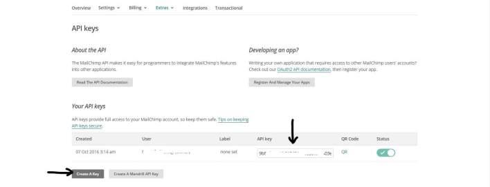 كيف ترسل بريداً إلكترونياً إحترافياً لعملائك (Mailchimp)
