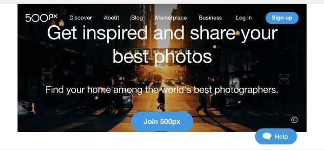 كيفية بيع الصور عبر الإنترنت!