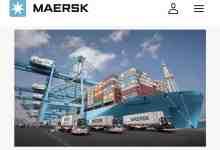 أنواع وأحجام حاويات نقل البضائع