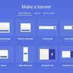 كيف تصنع بنرات إعلانية دون خبرة في التصميم