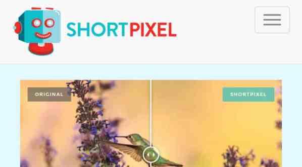 كيف تقلل حجم الصور لزيادة سرعة موقعك