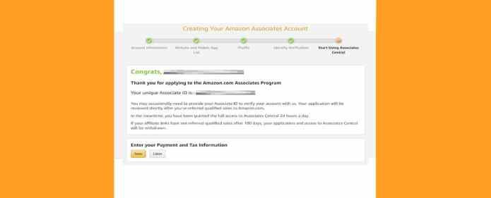 كل ما تريد معرفته عن برنامج أمازون أسوشييتس Amazon Associates