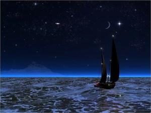 ship-on-the-ocean