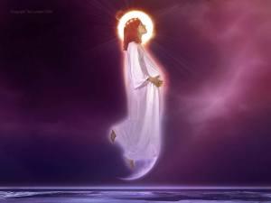 """¿Quién es la """"Mujer"""" de la Profecía?"""