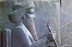 Nebuchadnezzar relief2