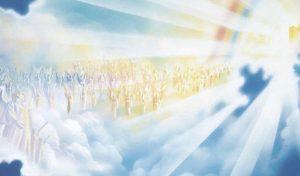 """Quiénes eran los espíritus en prisión a quien Jesús """"predico""""?"""