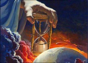 ¿PODRÍA JEHOVÁ CAMBIAR LA FECHA DE LA DESTRUCCIÓN?