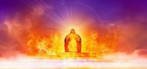 LA VENIDA DE CRISTO EN LA GLORIA DE JEHOVÁ