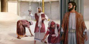 ¿PENSARON LOS JUDÍOS QUE JESÚS ESTABA DICIENDO QUE ERA DIOS?
