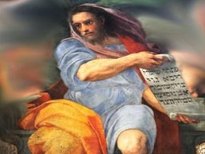 Un profeta antiguo con un mensaje para los testigos de Jehová