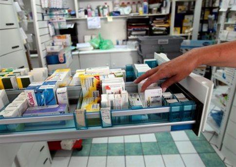 Την αναστολή της επί πιστώσει χορήγησης φαρμάκων στους ασφαλισμένους του ΓΕΑ αποφάσισε προχθές ο Φαρμακευτικός Σύλλογος Μαγνησίας στο πλαίσιο της γενικής συνέλευσης που πραγματοποίησε