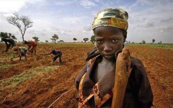 αφρική, πείνα