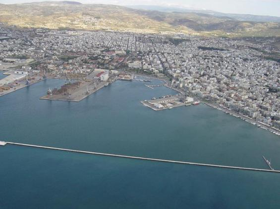 λιμάνι βόλος
