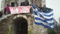 Κατοχυρώθηκε στο Ξουρίχτι η Γιορτή Κάστανου μετά από «μάχη» των κατοίκων