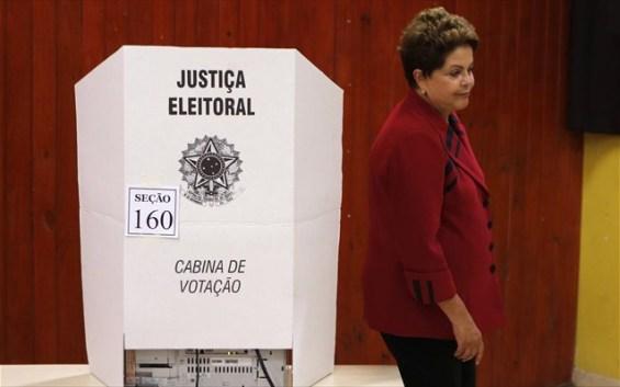 βραζιλία εκλογές