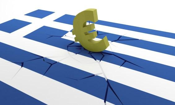 σημαία και ευρώ