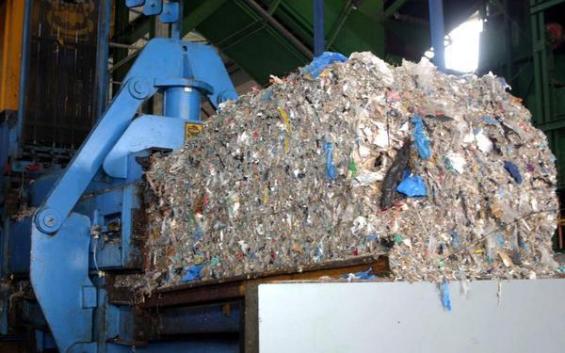 αρχείο σκουπίδια