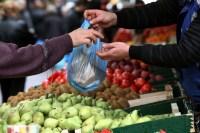 Σε νέες θέσεις από 1η Μαρτίου οι λαϊκές αγορές του Βόλου