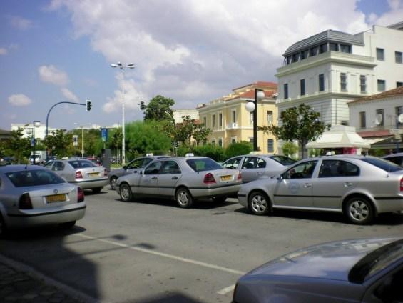 ταξί-βόλος