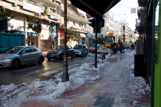 Οδός Δημητριάδος