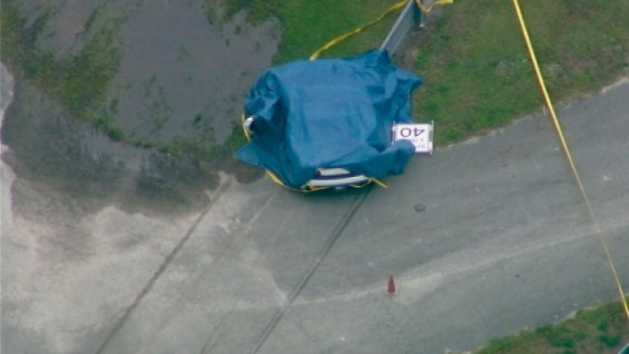 Disney Lamborghini Fatality