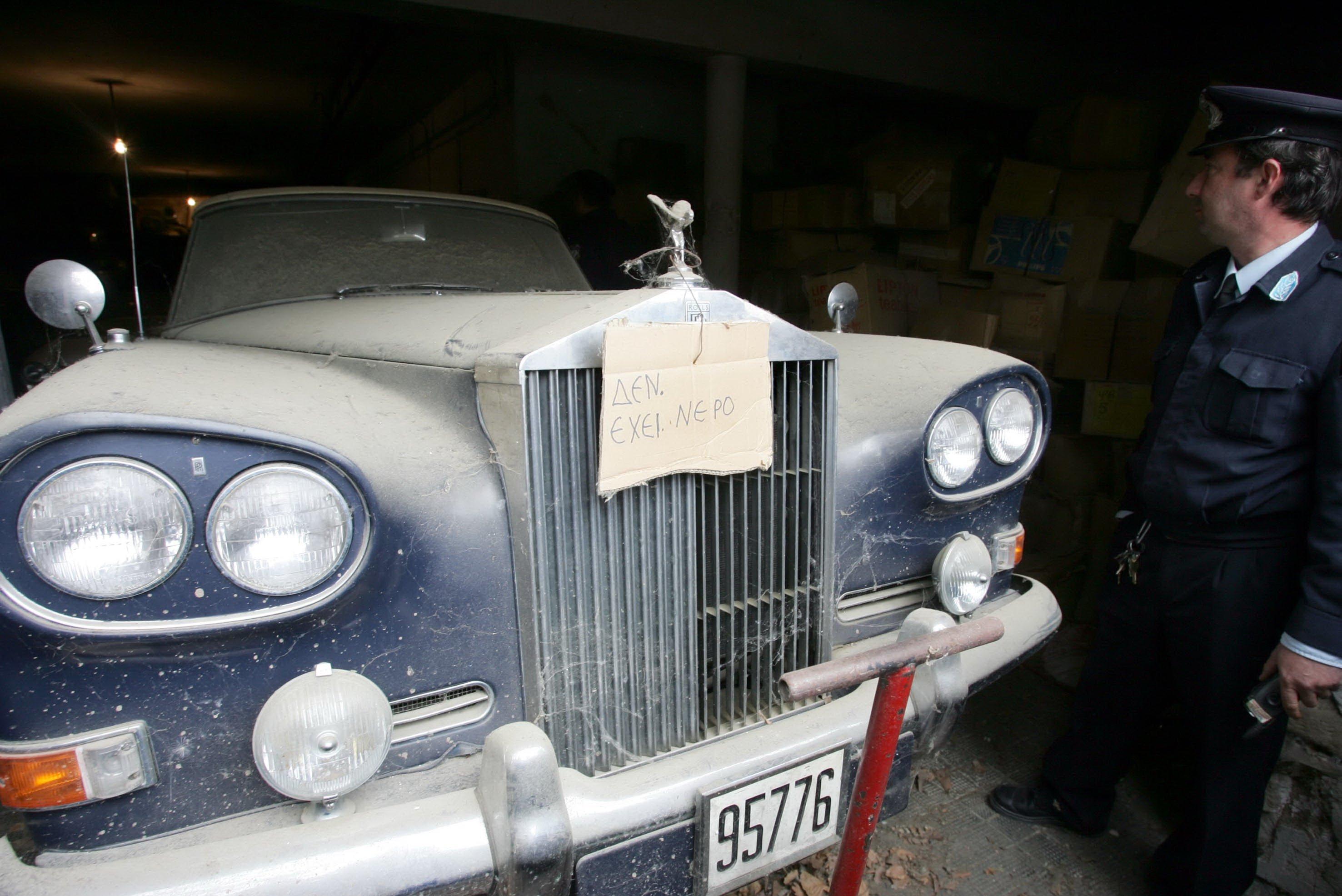 Αποτέλεσμα εικόνας για οχήματα ιστορικού ενδιαφέροντος