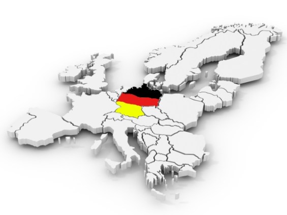 Map_Europe_Germany