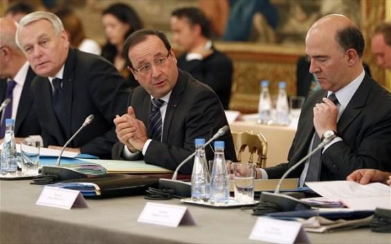 γάλλος πρωθυπουργός