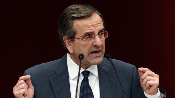 Antonis-Samaras