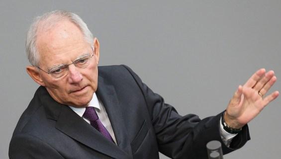 German Bundestag set to approve Greek aid despite opposition