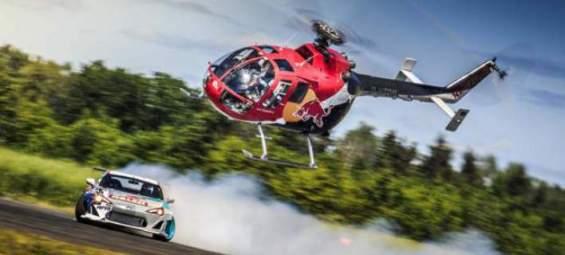red-bull-felix-baumgartner-drift-car-stunt