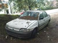 Απομακρύνονται τα εγκαταλελειμμένα οχήματα στο Δήμο Ζαγοράς Μουρεσίου