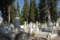 Ερώτηση δημοτικών συμβούλων για την πρόσβαση στο Κοιμητήριο Ταξιαρχών