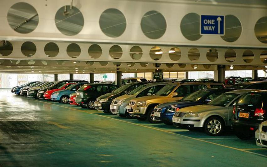British Parking Awards Car Park Of The Year Announced