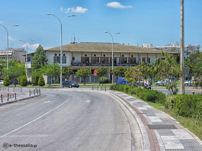 Δήμος Βόλου: Στην ΚΕΔΕ πρυτάνευσαν πολιτικά ή κομματικά κριτήρια και διαφώνησε με την πρόταση για τα κόκκινα δάνεια