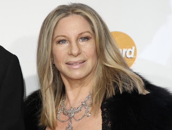 "Barbra Streisand: Εκτός από υπέροχη τραγουδίστρια και ηθοποιός είναι και μεγάλη φιλάνθρωπος. Μέχρι σήμερα έχει δωρίσει 1.5 εκατομμύρια δολάρια. «Τρέχει» μάλιστα και τη δική της φιλανθρωπική οργάνωση ""Barbra Streisand Women's Cardiovascular Research""."