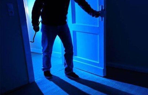 Αποτέλεσμα εικόνας για κλοπής σε μονοκατοικία