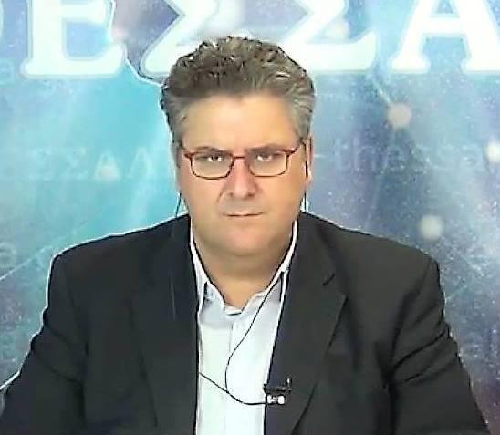 Γιάννης Αναστασίου: Με τη στάση του ο Αλ. Βούλγαρης στηρίζει τον Αχ. Μπέο