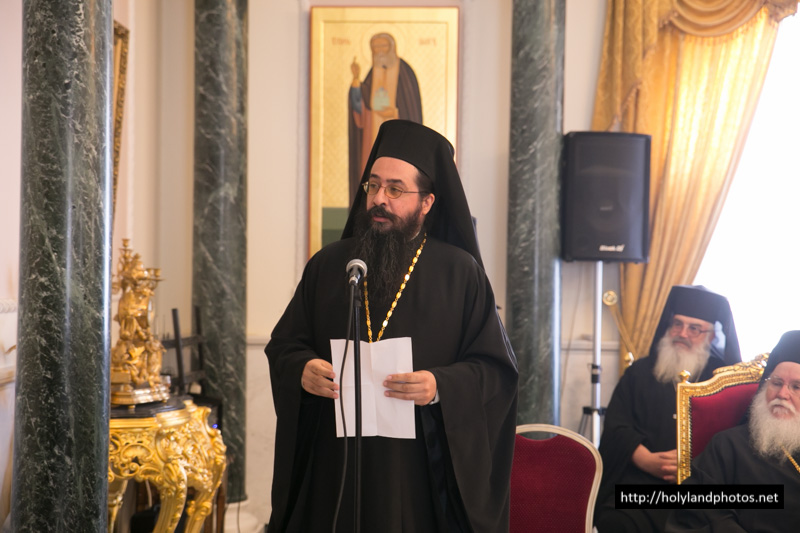 Τετραήμερη επίσκεψη του Αρχιεπισκόπου Κατάρ στο Πήλιο