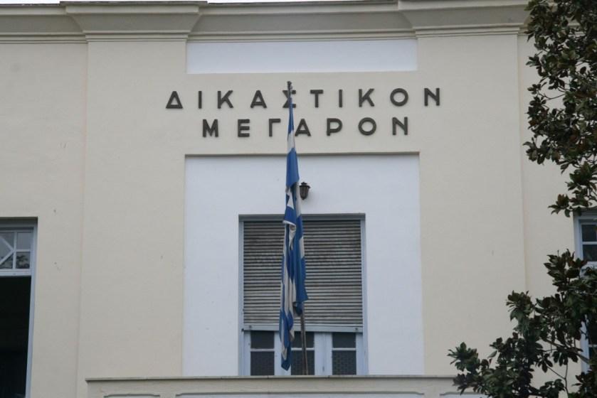 Δεκτή εν μέρει η αγωγή που είχε ασκήσει ο πρόεδρος του Εξωραϊστικού Συλλόγου «Αστεριών» κατά του Απ. Γαλάτη
