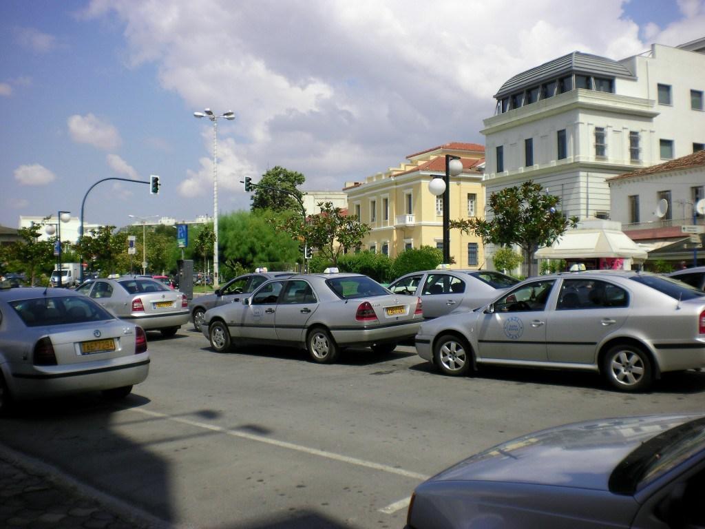 Εξετάσεις για την χορήγηση ειδικής άδειας οδήγησης ταξί στη Μαγνησία