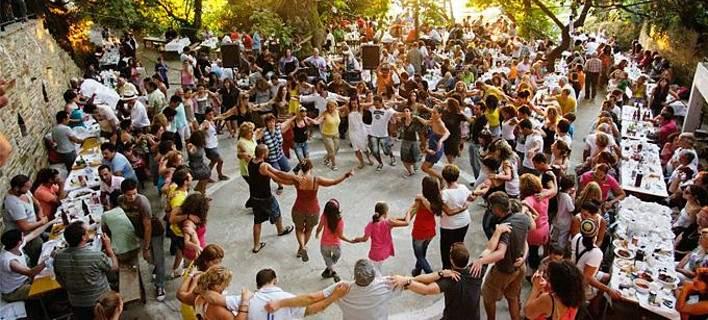 Στο Συρράκο το 6ο Θερινό Σχολείο από το Πανεπιστήμιο Θεσσαλίας για τον θεσμό των πανηγυριών