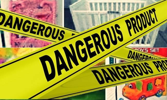 Προσοχή: Ποια παιχνίδια είναι επικίνδυνα