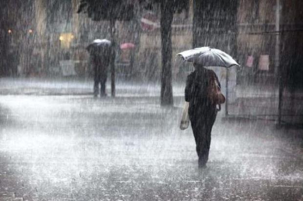 Ο καιρός: Βροχές στον Αλμυρό, χιόνι στη Ζαγορά