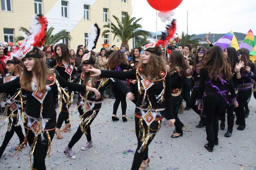 Ένα καρναβάλι η Μαγνησία – Εκδηλώσεις για την Αποκριά και την Καθαρή Δευτέρα