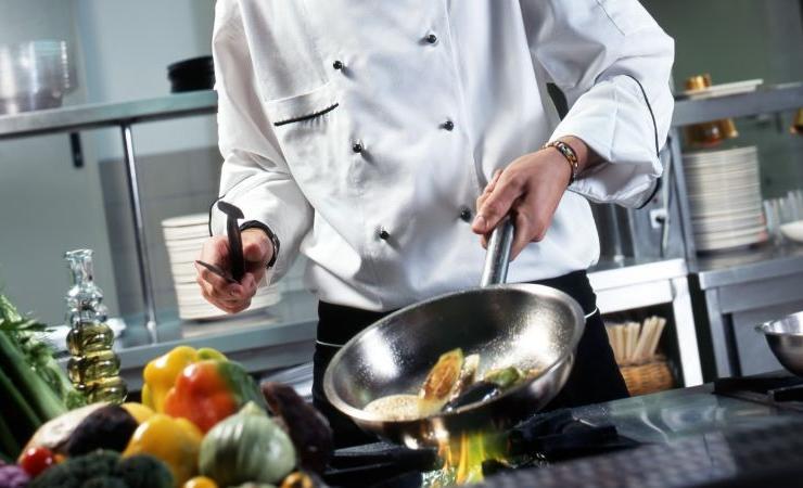 Νέα διοίκηση στην Ένωση Μαγείρων Ν. Μαγνησίας