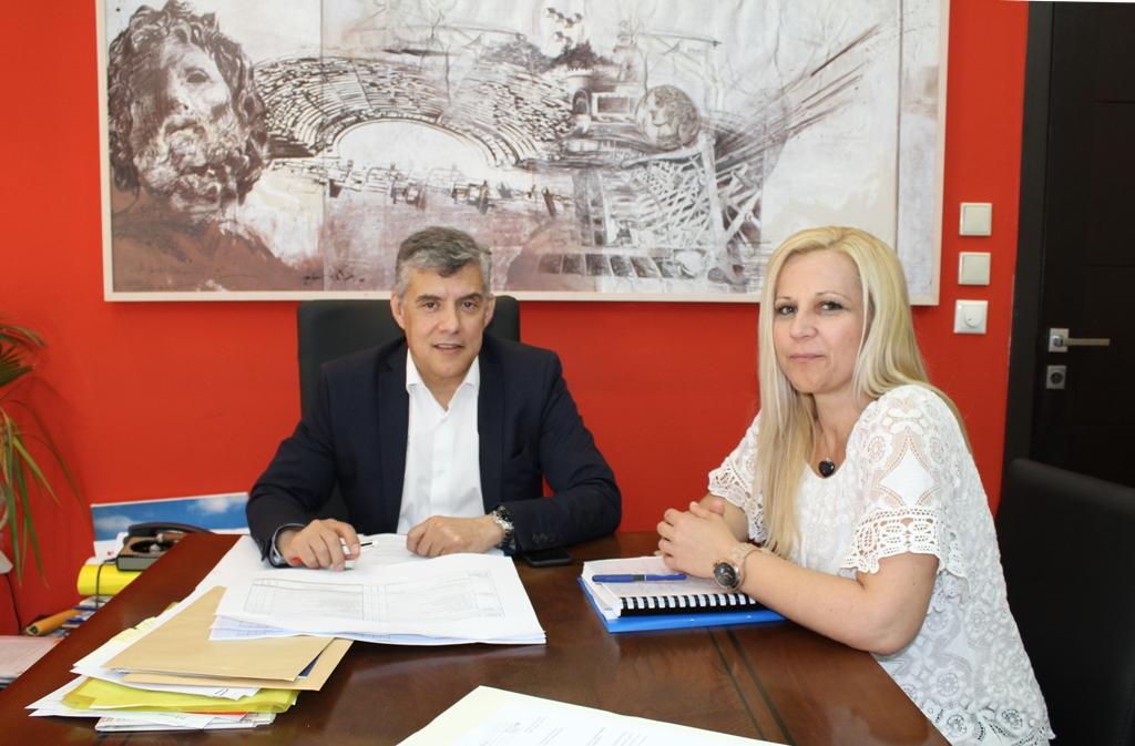 Έργα ύψους 18 εκατ. ευρώ ξεκινούν στη Μαγνησία από την Περιφέρεια Θεσσαλίας