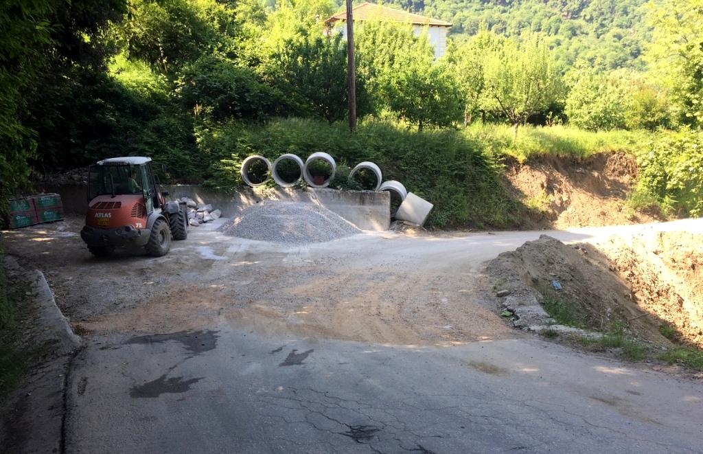 Δήμος Ζαγοράς-Μουρεσίου: Ζητούν συμπληρωματική χρηματοδότηση για πλημμύρες