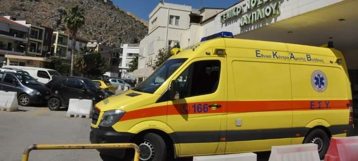 Στο νοσοκομείο 10χρονος από επίθεση αδέσποτου σκύλου στην Πτολεμαΐδα