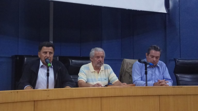 Bόλου Κοινωνία: Οι δημότες του Κεντρικού Πηλίου αισθάνονται εγκαταλελειμμένοι